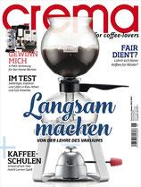 crema Magazin 49 -  06/2017