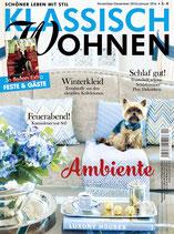 KLASSISCH WOHNEN 04/2015