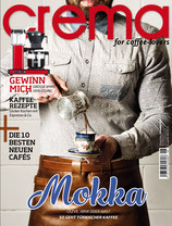 crema Magazin 43 -  06/2016