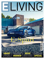 E-LIVING Magazin 03/2019