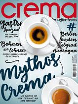 crema Magazin 57 -  02/2019