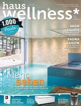 haus und wellness 05/2018