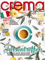 crema Magazin 52 -  03/2018