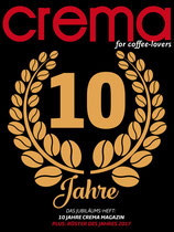 crema Magazin 47 -  04/2017