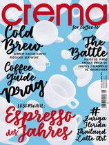 crema Magazin 54 -  05/2018