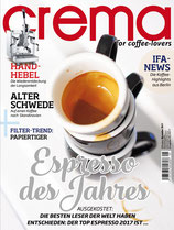crema Magazin 48 -  05/2017