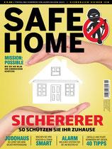 SAFE HOME 01/2021
