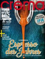 crema Magazin 42 - 05/2016