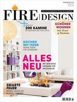 FIRE DESIGN 2017