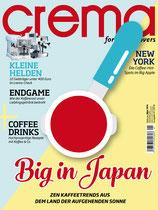 crema Magazin 50 -  01/2018