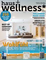 haus und wellness 01/2019