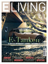 E-LIVING Magazin 02/2018
