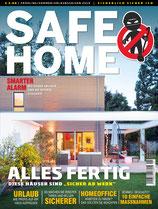 SAFE HOME 01/2019