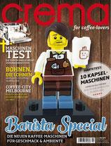 crema Magazin 39 - 02/2016