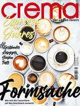 crema Magazin 66 -  05/2020