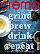 crema Magazin 62 -  01/2020