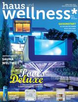 haus und wellness 02/2015
