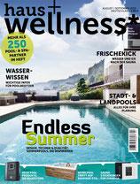 haus und wellness 04/2019