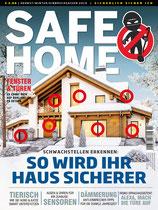 SAFE HOME 02/2019