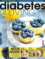 diabetes LIVING 05/2015