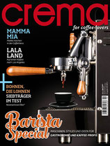 crema Magazin 45 -  02/2017