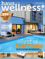 haus und wellness 01/2016