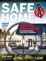 SAFE HOME 02/2017