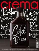crema Magazin 71 -  04/2021