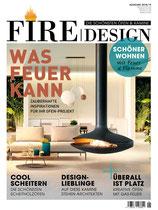 FIRE DESIGN 2018