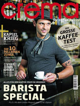 crema Magazin 33 - 02/2015