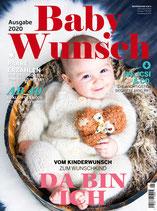 Baby Wunsch Ausgabe 2020