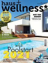 haus und wellness 02/2021
