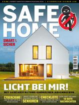 SAFE HOME 02/2018