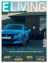 E-LIVING Magazin 01/2020