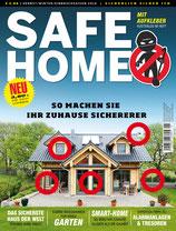 SAFE HOME 01/2016