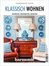 KLASSISCH WOHNEN 04/2017