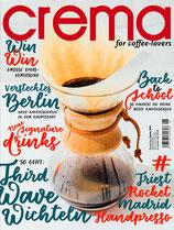 crema Magazin 55 -  06/2018