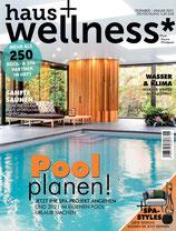 haus und wellness 06/2020