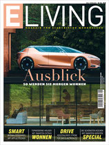 E-LIVING Magazin 01/2018