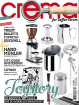 crema Magazin 40 - 03/2016