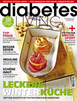 diabetes LIVING 06/2016