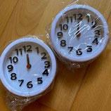Uhr für Feenhaus Uhr