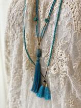 Halskette HOWLITE