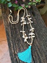 Halskette SHELL LOVE 50%