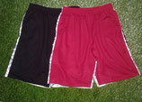 Shorts with mesh inserts (Pack 2)