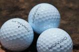 MONVIKO Golfball