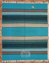 """Pueblo-Blanket """"Turkies"""""""