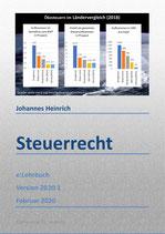 e:Lehrbuch Steuerrecht Gratisexemplar