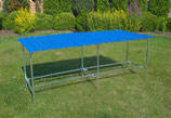 Rahmentische steckbar bis 200 kg belastbar komplett mit Blatt