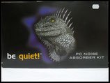 be quiet! PC Noise Absorber Kit (universalkit Big Tower )